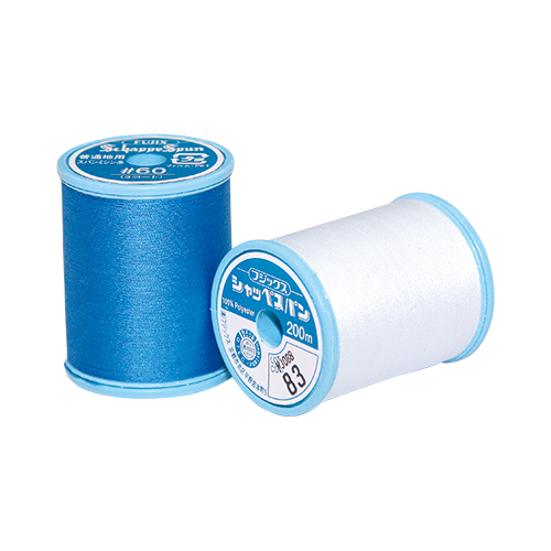 Schappe Spun 