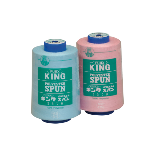 KING POLYESTER SPUN